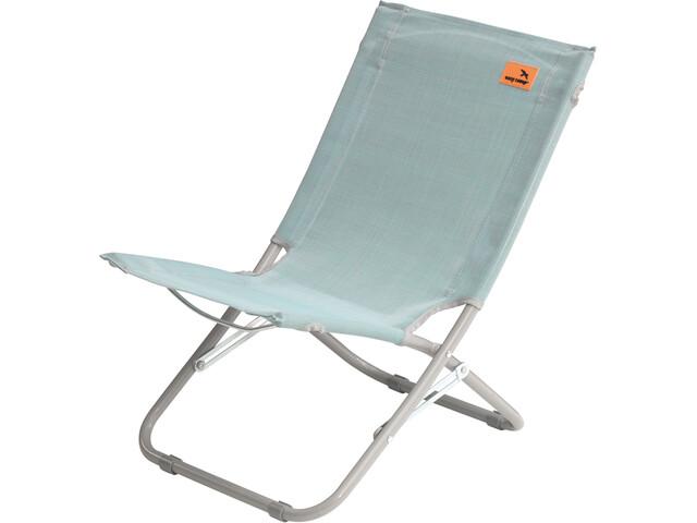 Easy Camp Wave Beach Chair aqua blue